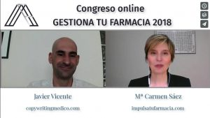 Entrevista sobre la estrategia para destacar entre la competencia en el sector e-salud